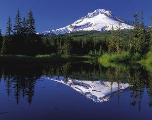 Mt Hood OR