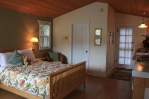 Lopez Island Cottages, WA