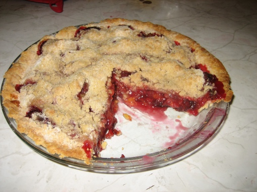 Plum Pie, Twisp WA