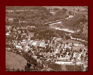 Town of Twisp, WA