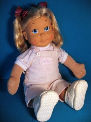 Kid Sister Doll