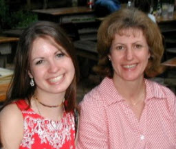 mother daughter Mother's Day