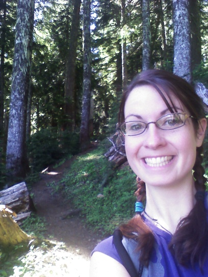 Soda Peaks Trail, Cascades, WA