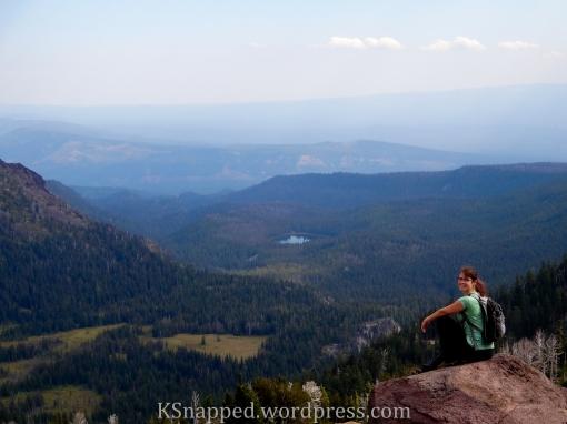HellRoaring Canyon, Yakima Reservation WA
