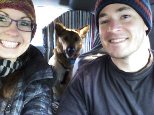 roadtrip to Denver, CO