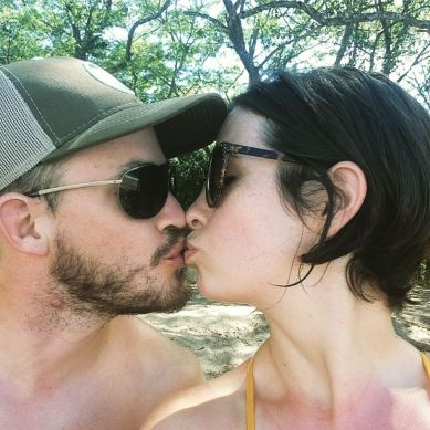 honeymooninCostaRica
