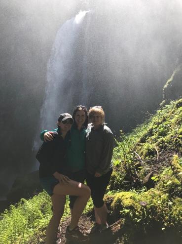 secret waterfalls of the PNW, Washington Gifford Pinchot NF